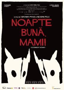 Noapte buna mami_poster